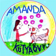 Amanda Kutyaovi Állatvédő Egyesület